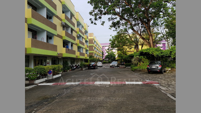 Apartment  for sale Long Had Bangsaen Rd, Soi 1. image2