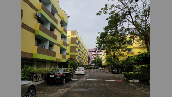 Apartment  for sale Long Had Bangsaen Rd, Soi 1. image7