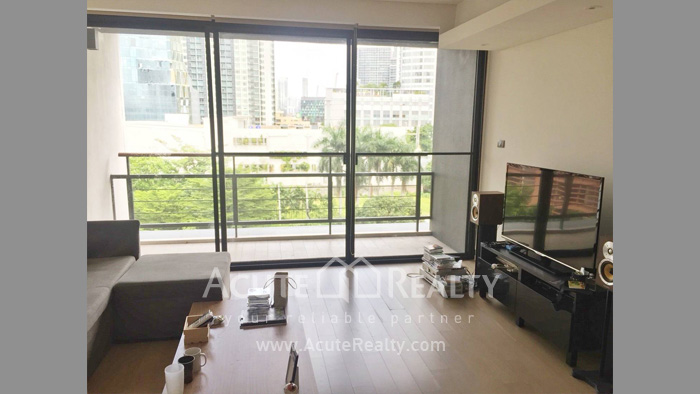 Condominium  for sale MODE Sukhumvit 61 Sukhumvit 61 image0