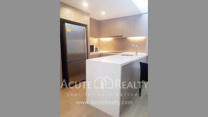 Condominium  for sale MODE Sukhumvit 61 Sukhumvit 61 image8