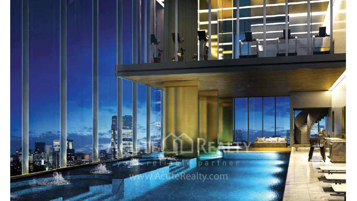 Condominium  for sale HYDE Sukhumvit 11 Sukhumvit 11  image5