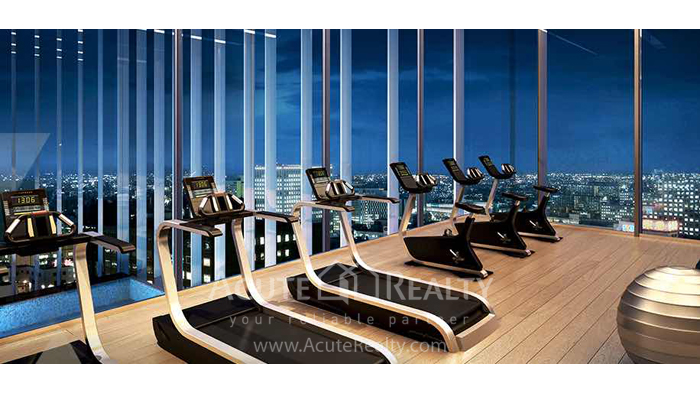 Condominium  for sale HYDE Sukhumvit 11 Sukhumvit 11  image8