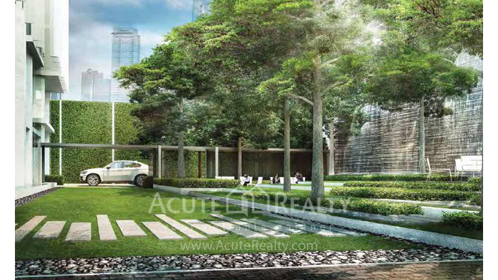 Condominium  for sale HYDE Sukhumvit 11 Sukhumvit 11  image11