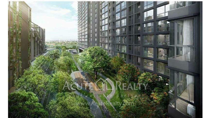 Condominium  for sale The Line Ratchathewi Ratchathawi image1