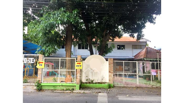 家庭办公室, 办公空间  for sale Manee Noparat Road (outside the moat) image0