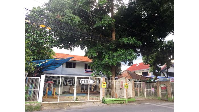 家庭办公室, 办公空间  for sale Manee Noparat Road (outside the moat) image1
