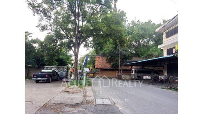 家庭办公室, 办公空间  for sale Manee Noparat Road (outside the moat) image14