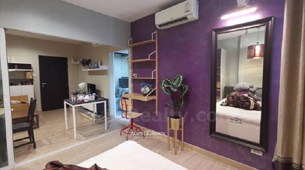 公寓-出售-出租-one-plus-klongchol-2-3