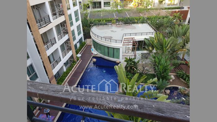 Condominium  for sale Resorta Yen Akart Chan image0