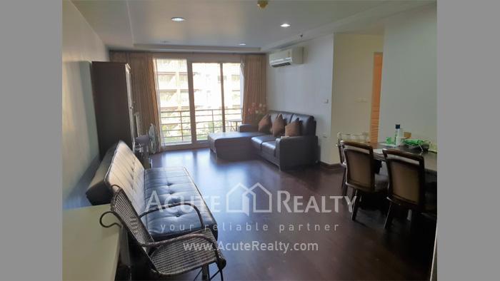 Condominium  for sale Resorta Yen Akart Chan image1