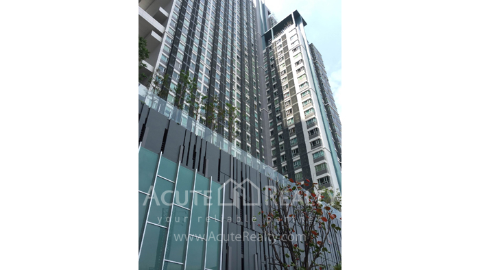 Condominium  for sale & for rent Centric Tiwanon Station  Tiwanon Intersection image2