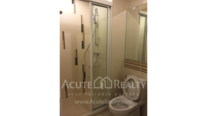 Condominium  for sale & for rent Centric Tiwanon Station  Tiwanon Intersection image3
