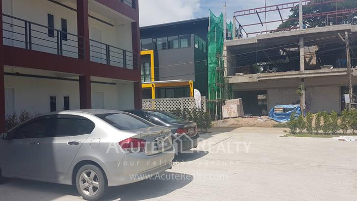 Apartment  for sale Old Sankamphaeng Road image13