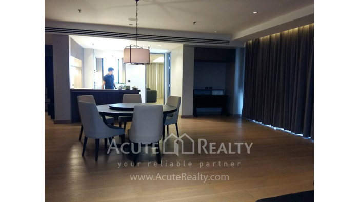Condominium  for rent Polo Park Wittayu image0