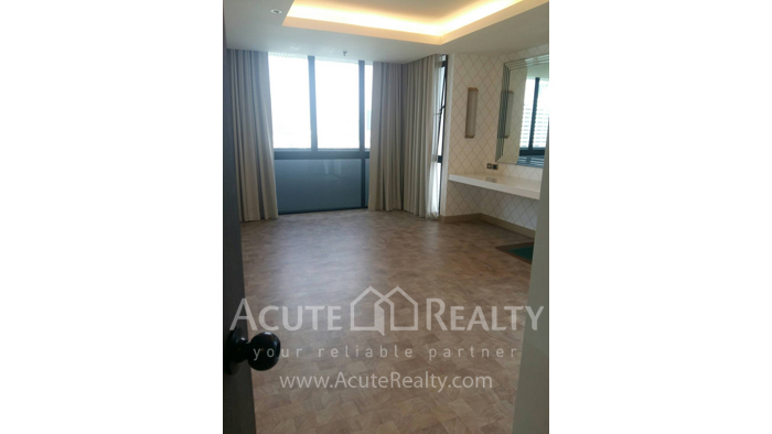 Condominium  for rent Polo Park Wittayu image4