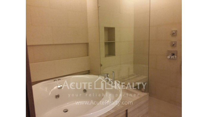 Condominium  for rent Polo Park Wittayu image9