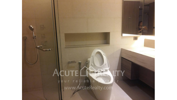 Condominium  for rent Polo Park Wittayu image10