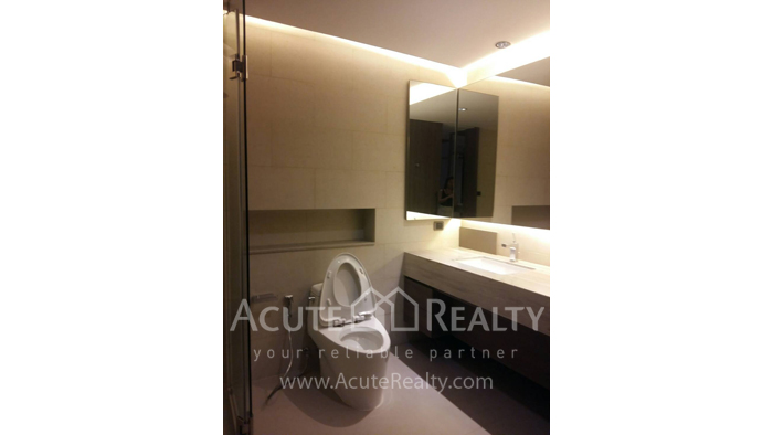 Condominium  for rent Polo Park Wittayu image11