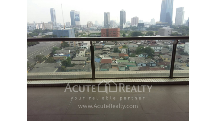 Condominium  for rent Polo Park Wittayu image12