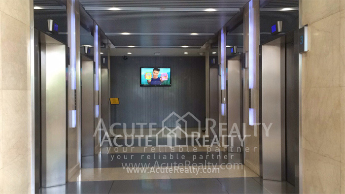 Office Space  for rent Sathorn image9