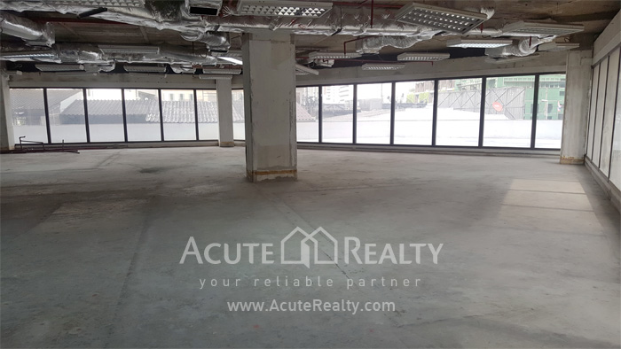Office Space  for rent Sathorn image13