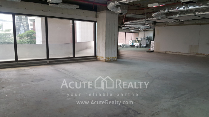 Office Space  for rent Sathorn image14