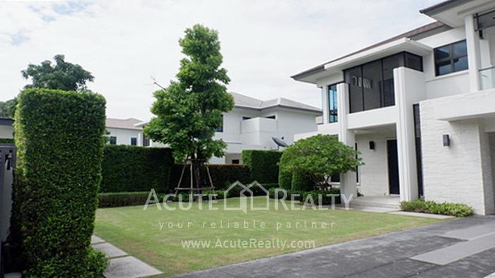 House  for sale Rattanathibet road image1
