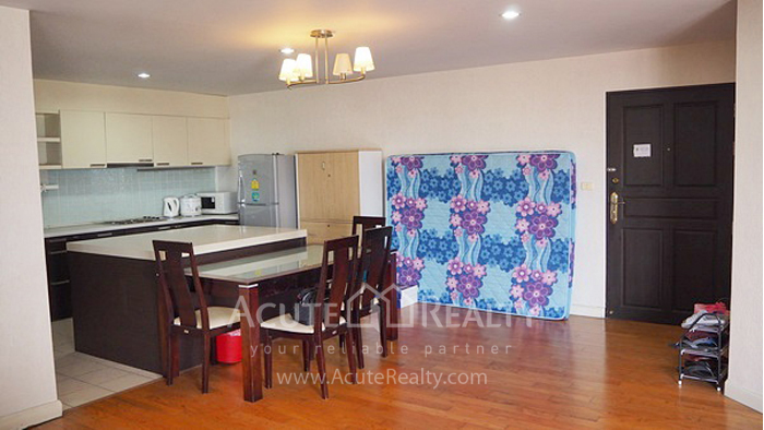 公寓  for sale & for rent Belle Park Residence Rama 3 image2