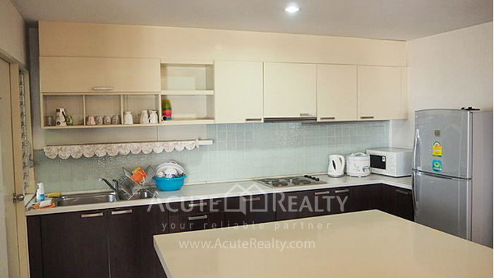 公寓  for sale & for rent Belle Park Residence Rama 3 image3