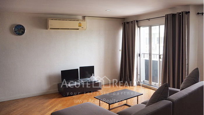 公寓  for sale & for rent Belle Park Residence Rama 3 image4