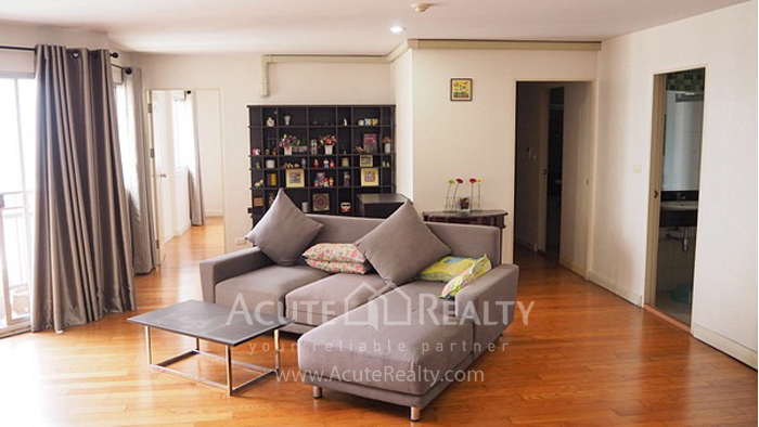 公寓  for sale & for rent Belle Park Residence Rama 3 image9