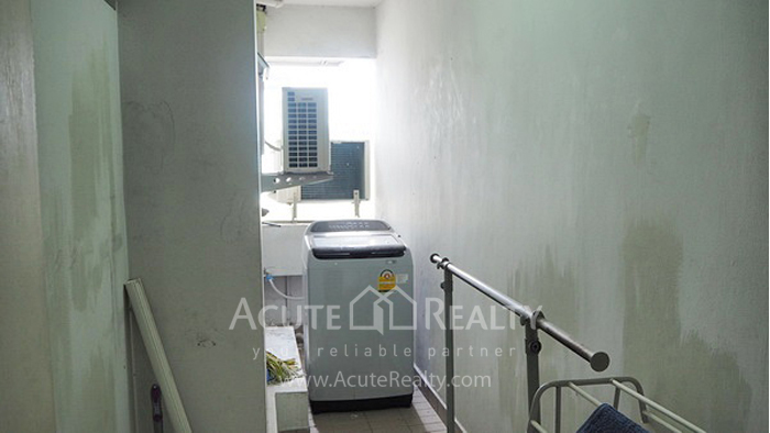 公寓  for sale & for rent Belle Park Residence Rama 3 image10