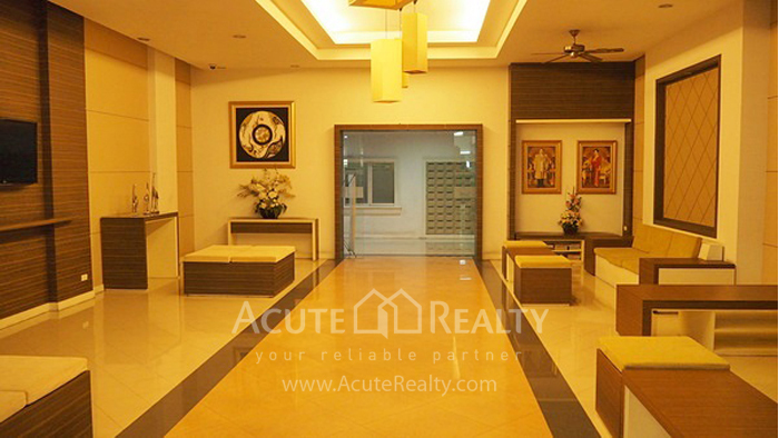 公寓  for sale & for rent Belle Park Residence Rama 3 image11