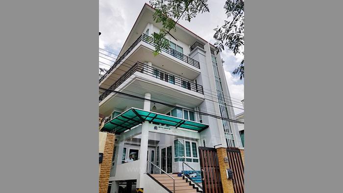 บ้าน, โฮมออฟฟิศ, อาคารสำนักงาน  ขาย สุทธิสาร (อินทามระ) รูป1