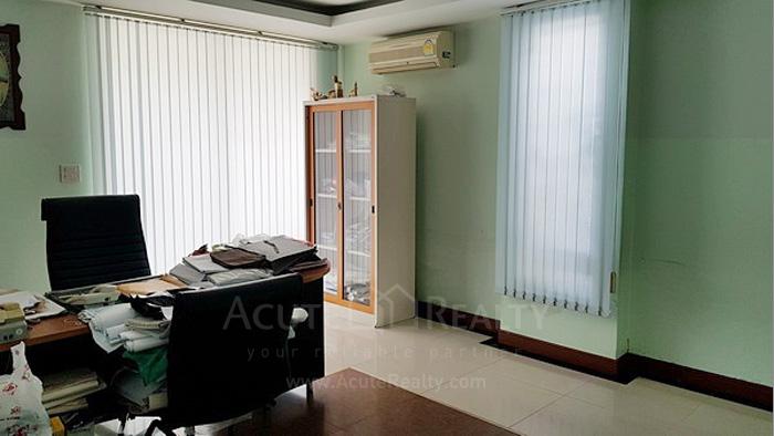 บ้าน, โฮมออฟฟิศ, อาคารสำนักงาน  ขาย สุทธิสาร (อินทามระ) รูป4