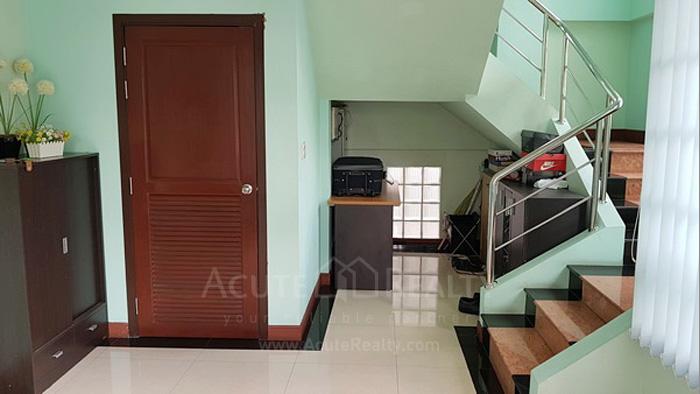 บ้าน, โฮมออฟฟิศ, อาคารสำนักงาน  ขาย สุทธิสาร (อินทามระ) รูป20