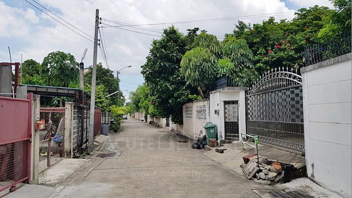 บ้าน, โฮมออฟฟิศ, อาคารสำนักงาน  ขาย สุทธิสาร (อินทามระ) รูป25