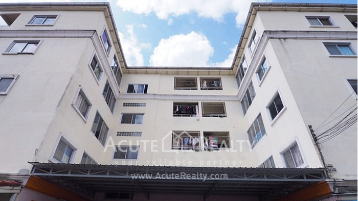 Apartment  for sale Sukhumvit 93 image0