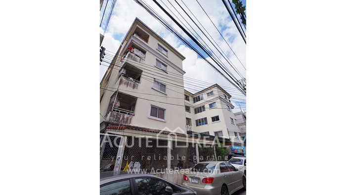 Apartment  for sale Sukhumvit 93 image1