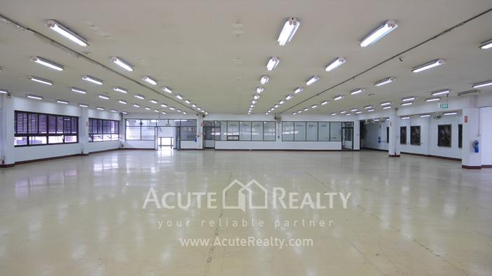 Warehouse  for rent Charoen Rat Rd. image0