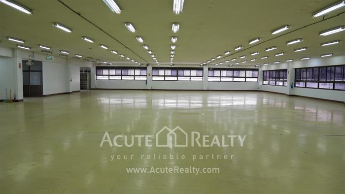 Warehouse  for rent Charoen Rat Rd. image5