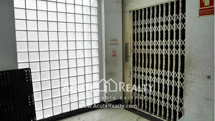 Warehouse  for rent Charoen Rat Rd. image8