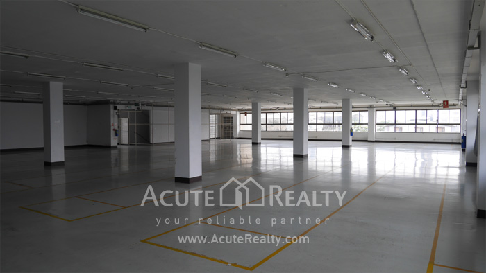 Warehouse  for rent Charoen Rat Rd. image6