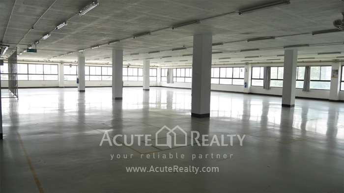 Warehouse  for rent Charoen Rat Rd. image7