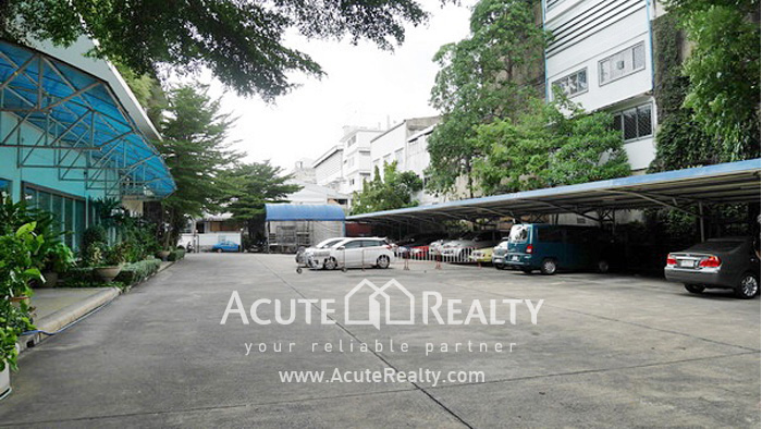Warehouse  for rent Charoen Rat Rd. image12
