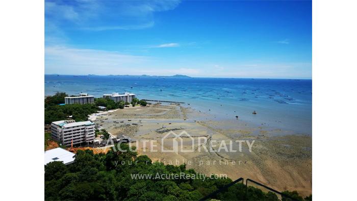 Condominium  for rent The Zea  Sriracha  Chonburi. image2
