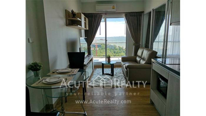 Condominium  for rent The Zea  Sriracha  Chonburi. image5