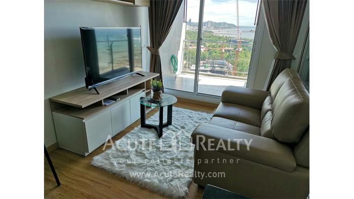 Condominium  for rent The Zea  Sriracha  Chonburi. image6