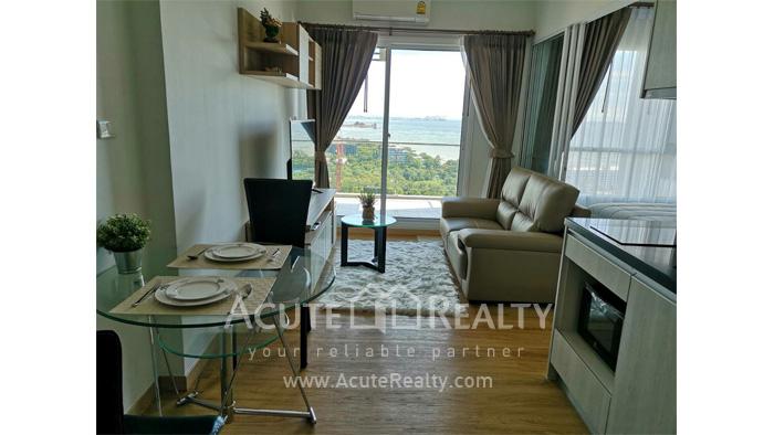 Condominium  for rent The Zea  Sriracha  Chonburi. image7