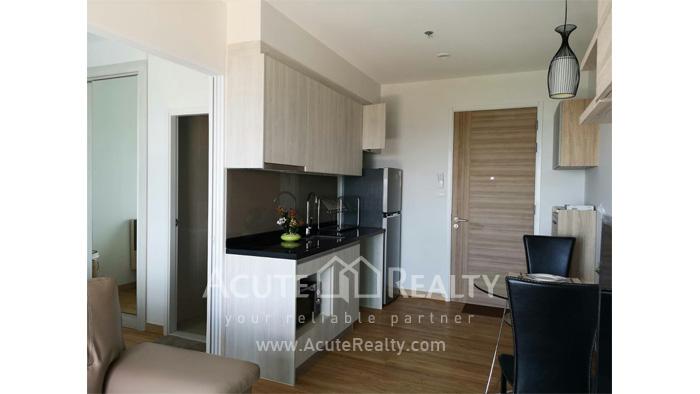 Condominium  for rent The Zea  Sriracha  Chonburi. image8